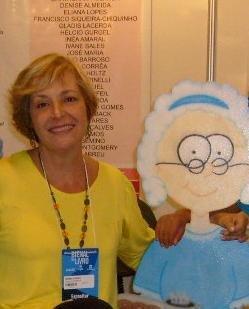 Denise Almeida da Silva